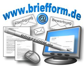 briefform.de